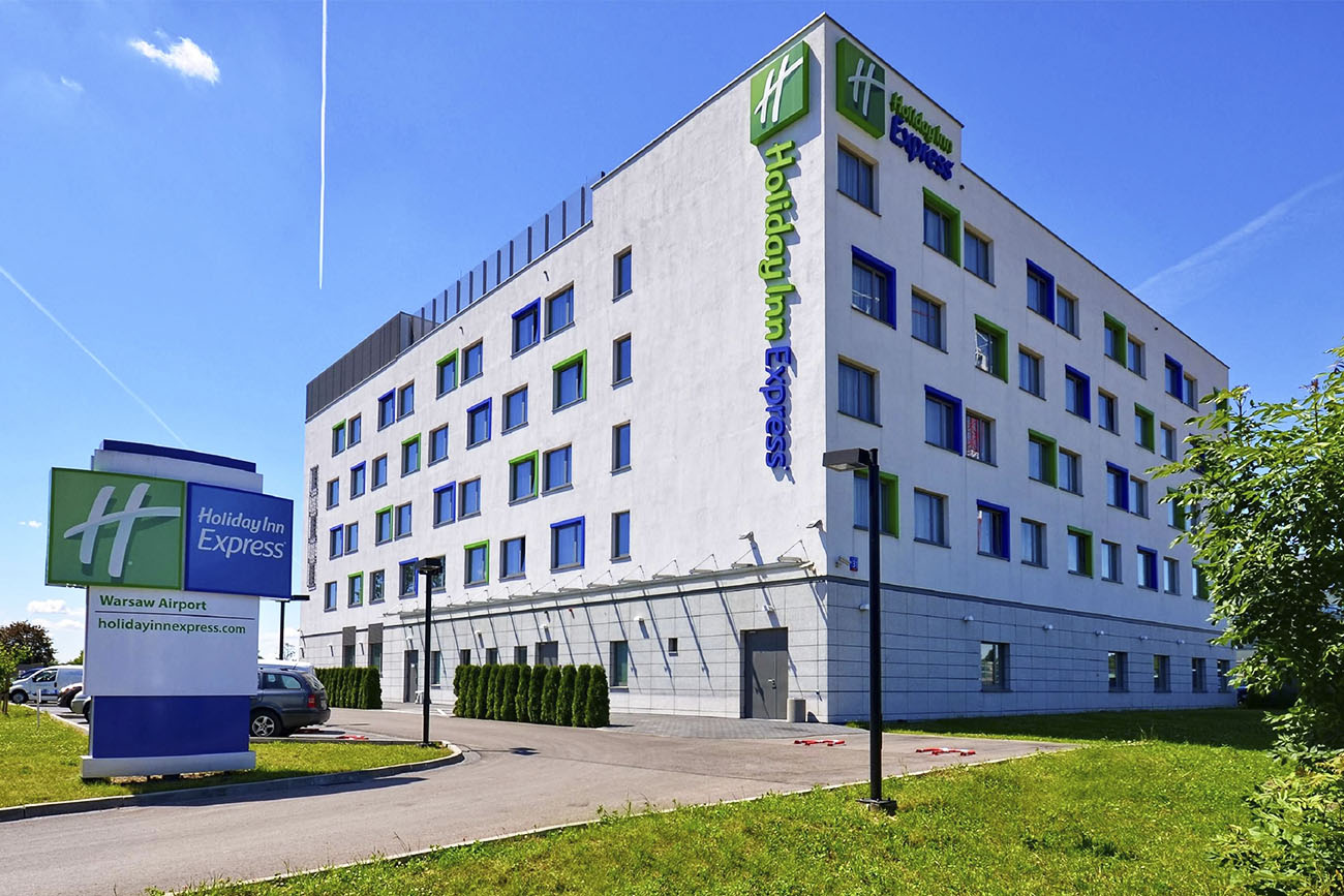 holiday-inn-express-warsaw